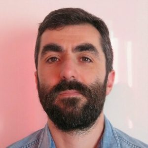 Mattia Giorgi – Head of Digital
