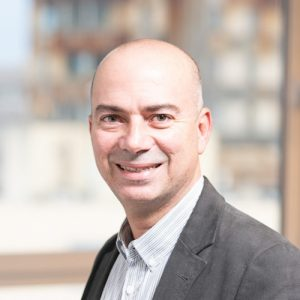 Erik Brieva – CEO