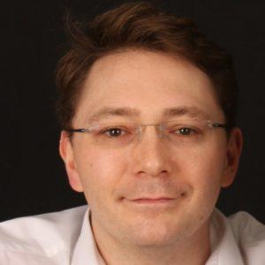 Olivier Luxon – IT Director