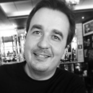 Alexandre Santos – Co-founder and CIO