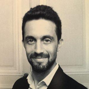 Julien Chiavassa – Entrepreneur