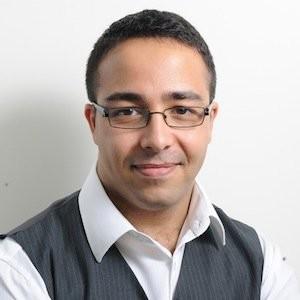 Mehdi Bedadi – CIO