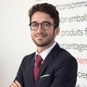 Matthieu Benkerant – Group Director New Businesses
