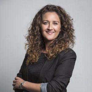 Maria Jose Barrera Rojas – CDO
