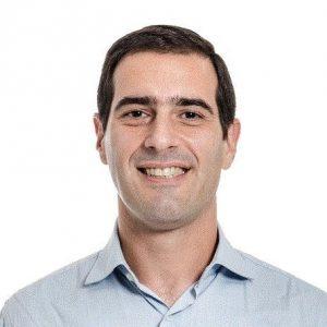 Pedro Santos – Head of Ecommerce-Mobile