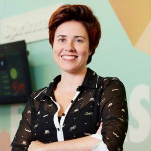 Amparo Cuerda – Head of Marketing-Ecommerce